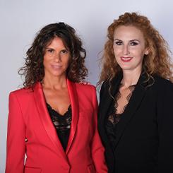Sandra + Rosa